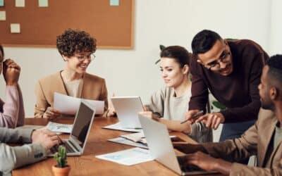 Manager et dirigeant d'entreprise : pilotez vos équipes avec efficacité et cohésion